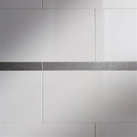 Tile Bordir Two Tone Import tile borders tile design ideas