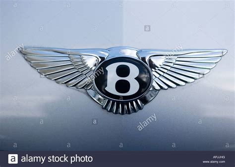 bentley logo vector bentley logo stock photo royalty free image 15805419 alamy
