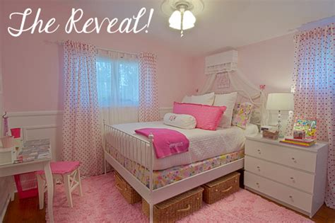 rooms for 11 year olds six year pink room tiny oranges oc