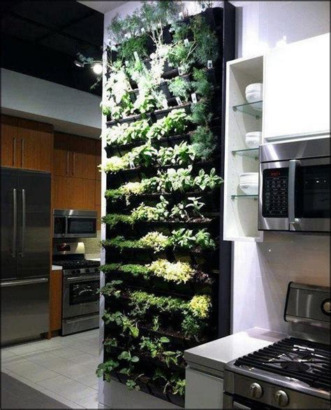 indoor kitchen garden ideas 20 beautiful indoor garden design ideas