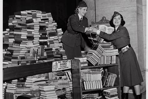 wwii picture books how world war ii turned soldiers into bookworms essay