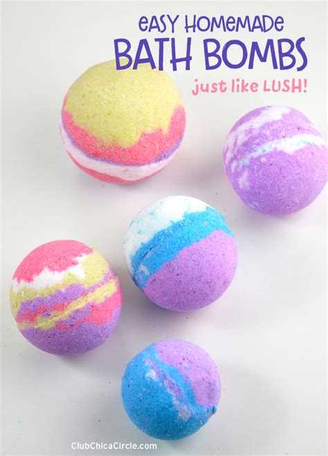how to make diy lush bath bombs without citric acid lush inspired bath bombs