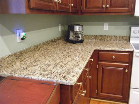 Granite Kitchen Countertop Transform Your Kitchen Or Bath With Granite Countertops