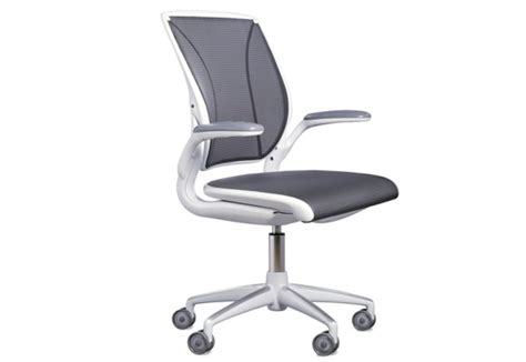 Different World Chair by Humanscale Diffrient World Ergonomic Office Chairs