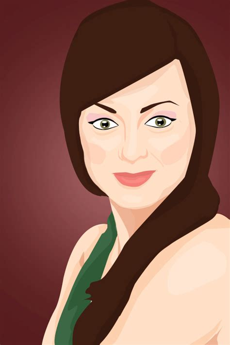 vector face tutorial photoshop cs6 create a vector inspired portrait in photoshop photoshop