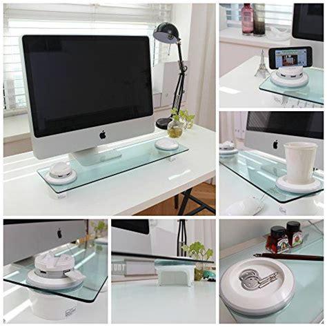 Office Desk Usb Hub Cyanics I Bridge Premium Multi Function Desk Organizer