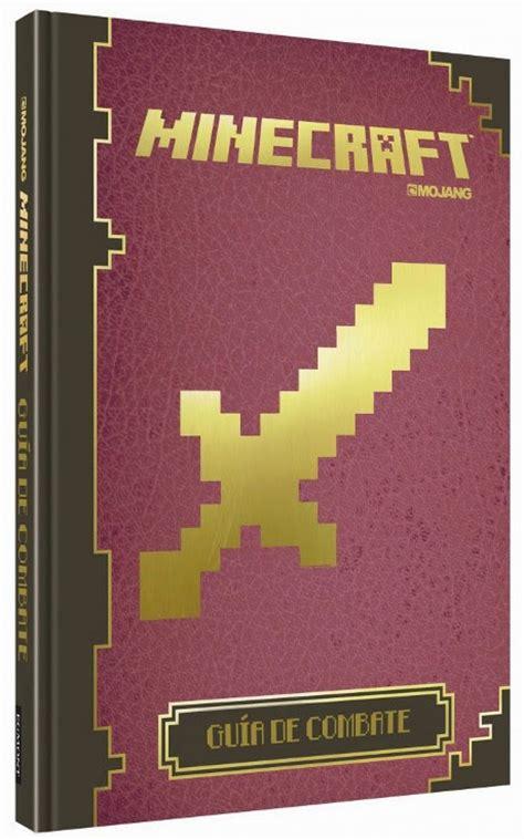 libro minecraft en busca de libros y juguetes 1demagiaxfa libro minecraft 4 gu 237 a de combate mojang montena 15