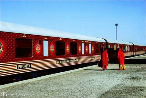 maharaja express train in india india of my dreams our world luxury train in india