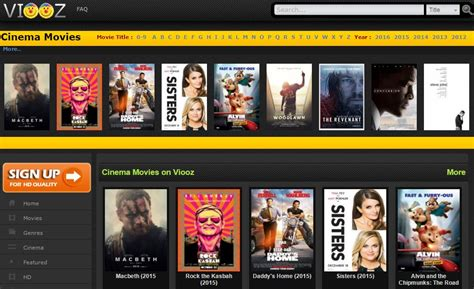 Top 10 Movie Streaming Sites 2016 to Watch Movies Online ... Free Movies Online 2016 Streaming