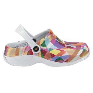 veggies womens shoes sandals veggies s garden matrix white multi clothing