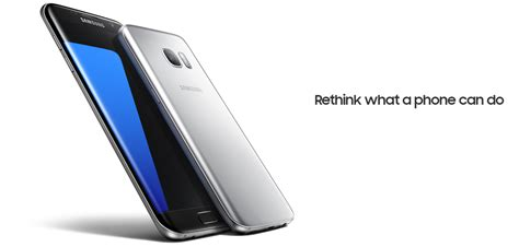 Samsung Galaxy S7 Edge Di Korea Samsung Galaxy S7 Edge Indonesia Review Genmuda