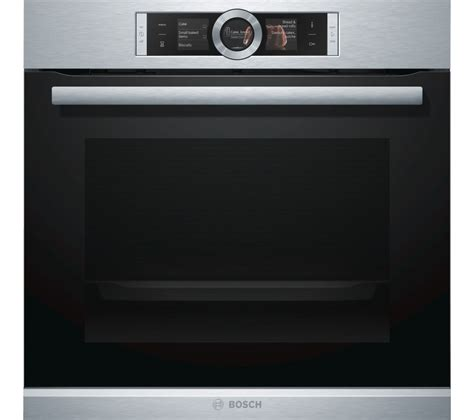 Oven Bosch buy bosch hbg656rs1b electric oven stainless steel