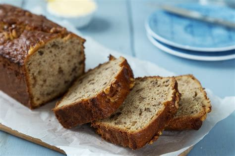 Dieting Recipe Of The Month Banana Walnut Toast by Banana And Walnut Bread Recipe Odlums