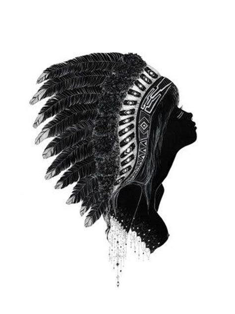 ffffound designspiration headdress native american and indian on pinterest