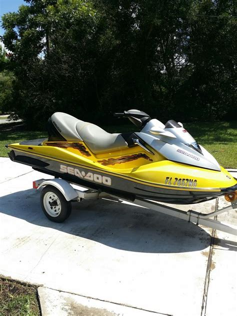 sea doo boats for sale in ct 94 seadoo vehicles for sale
