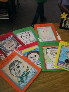 biography project ideas for 5th grade 4th 5th social studies on pinterest social studies 5th
