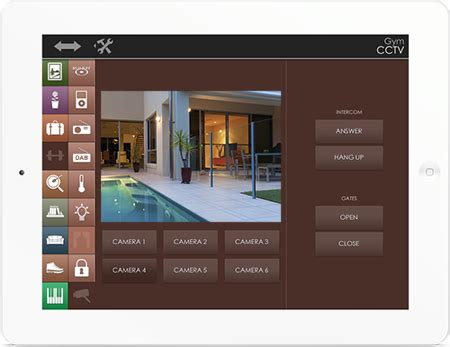 las vegas smart home automation and home surveillance