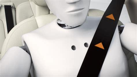 volvo xc addresses dangerous run  road crashes  world  solution