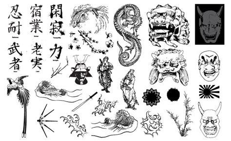 asian art vector pack  adobe illustrator