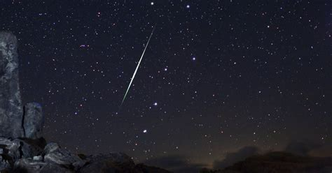 Meteor Shower Tracker by How To See The Best Meteor Shower Of The Year