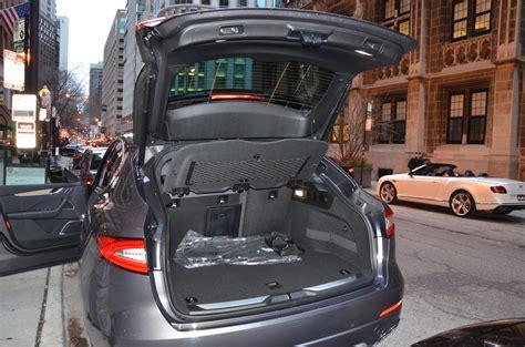 maserati levante trunk 100 maserati levante trunk used 2017 maserati
