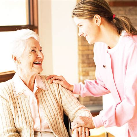 live in home care for seniors home care service toronto