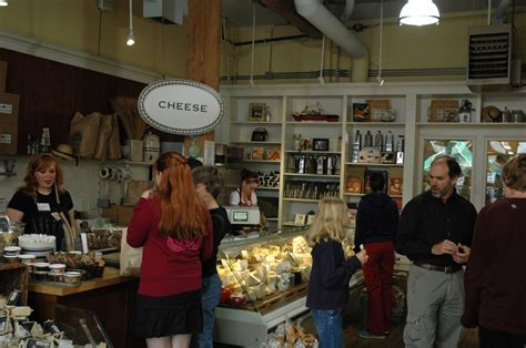 Beecher S Handmade Cheese Seattle - cheese by 187 2006 187 august