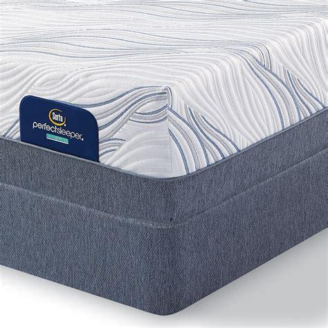 serta perfect sleeper baby mattress reviews serta perfect sleeper finsbury park firm queen mattress