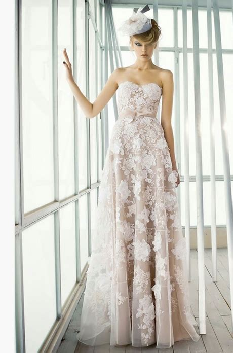 Brautmode Hochzeitskleider by Hochzeitskleid Brautmode
