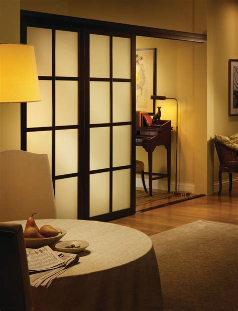 Living Room Doors Modern Cool The Sliding Door Company Mode New York Contemporary