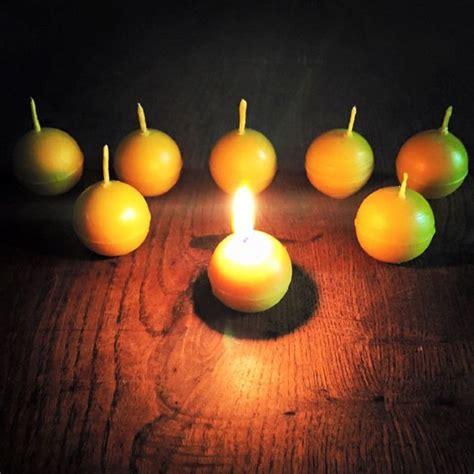 candele con cera d api oltre 1000 idee su candele di cera d api su