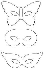 purim mask coloring page coloring pages
