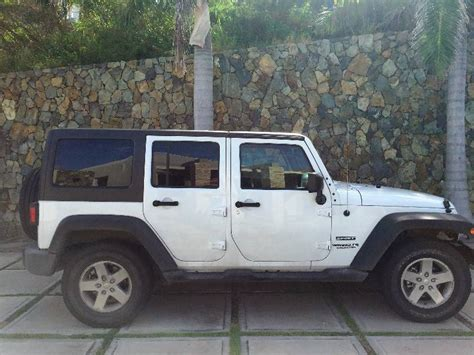 jeep wrangler white 4 door 2016 2016 4 door white jeep wrangler hardtop classified ad