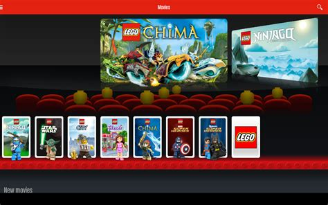 Where Can I Buy Lego Store Gift Cards - lego 174 tv android apps on google play