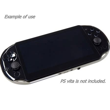 Ps Vita Anti Gores Tipe 1000 Hori cyber analog stick cover high or low type for ps vita pch