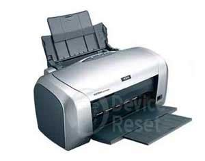 reset printer r230 blinking how to easy reset epson r230 printer blink problem