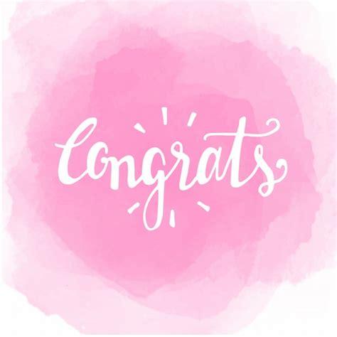 congrats images congrats vectors photos and psd files free