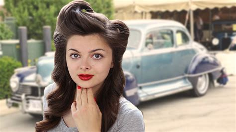 youtube search 1940s elegance hair history 1940 s youtube