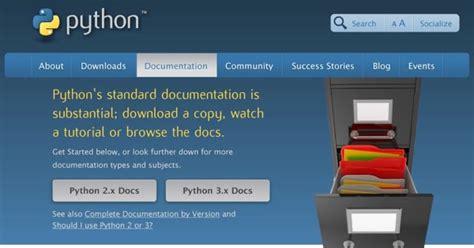 Python Software Foundation python software foundation news python org is getting a