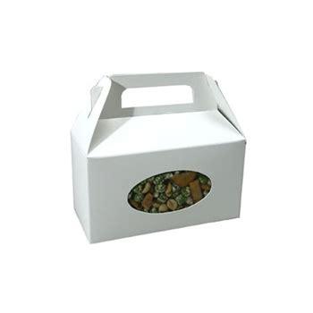 gable box with window wholesale boxes horizontal window gable tote
