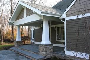 craftsman style porches inside architecture craftsman porch