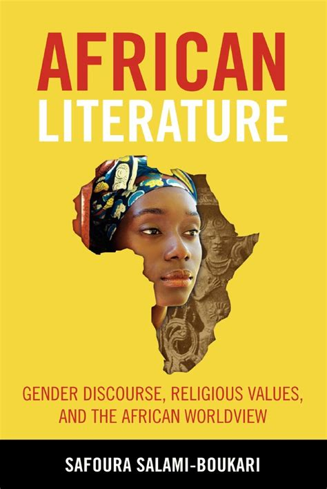 in the of africa books literature books collective