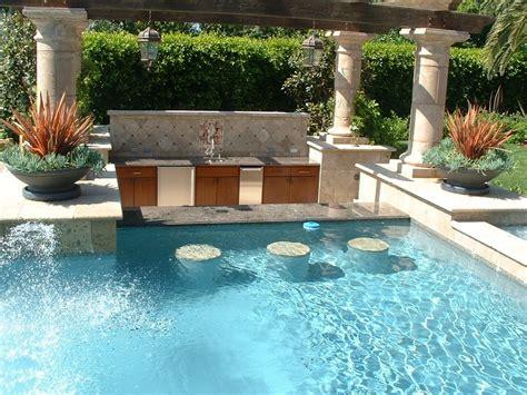 swim up bar swimming pools bathtubs and whirlpools