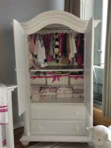 baby garderobe 1000 ideas about baby armoire on nursery