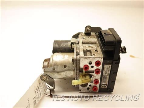 repair anti lock braking 2007 toyota prius on 2007 toyota prius abs pump 44510 47050 used a grade