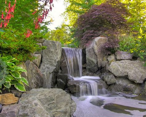 Beautiful Bathroom Ideas garden waterfalls kits houses models all about