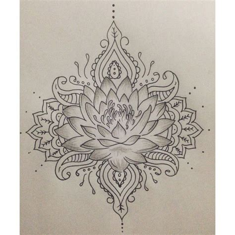 flower pattern to draw lotus flower draw drawing art new lotus flower