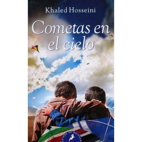 cometas en el cielo 8498380723 cometas en el cielo khaled hosseini salamandra