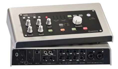 Harga Gear Rca test steinberg ur28m usb 2 0 audio interface und