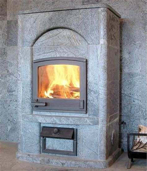 Soapstone Masonry Heater - soapstone masonry heater from green mountain soapstone